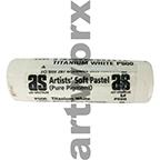 Titanium White No.P500 Large Art Spectrum Artists Soft Pastel