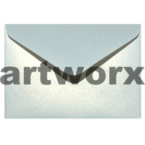 Ice Gold Metallic 7x10cm Envelope