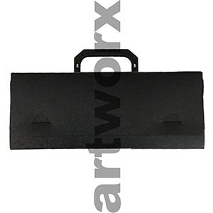 120x100x300mm Artist Kit Box & Art Storage