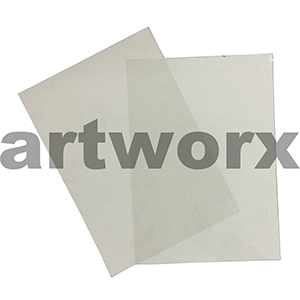 A4 Thick 175mic Acetate