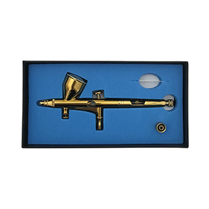 24kt Gold Airbrush Pro Hart Swagger