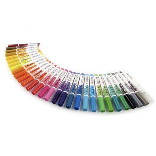 Ecoline Brush Pen Markers