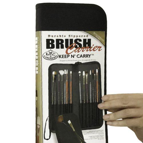 Brush Holders