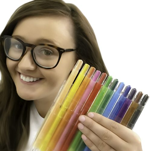 Crayon Twisters
