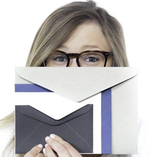 Envelopes & DIY Stationery