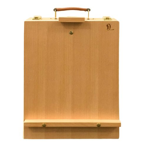 Timber Storage Boxes