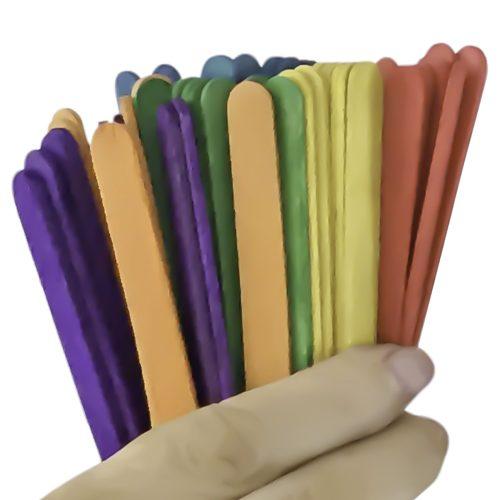 Icy Pole Sticks