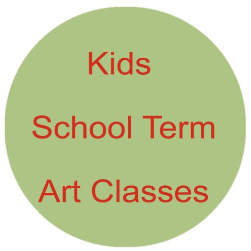 Kids School Term Art Classes