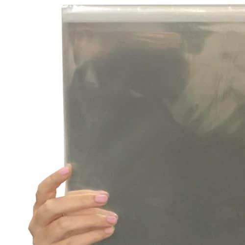 Clear PVC Art & Craft Bags