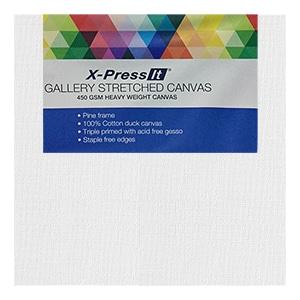 38mm Thick X-Press Intermediate Canvas