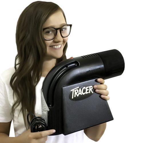 Projectors & Tracers