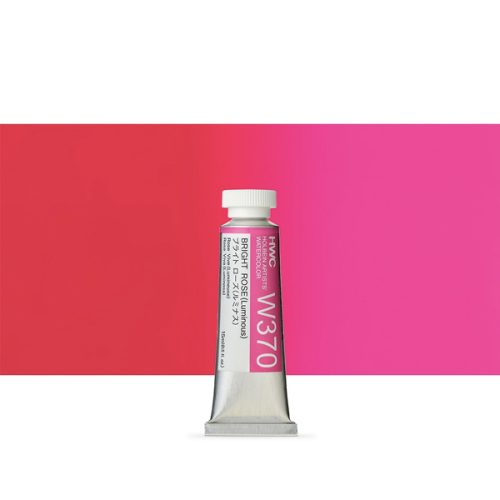 Bright Rose sB Holbein Water Colour 15ml