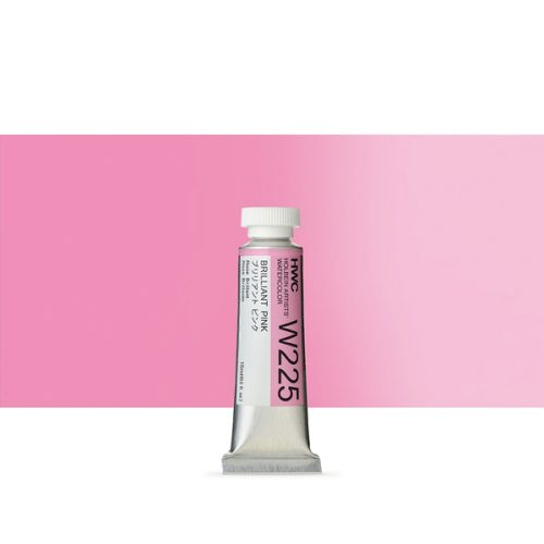 Brilliant Pink sA Holbein Water Colour 15ml